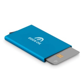 RFID protected wallets