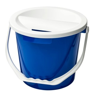 Udar collection bucket