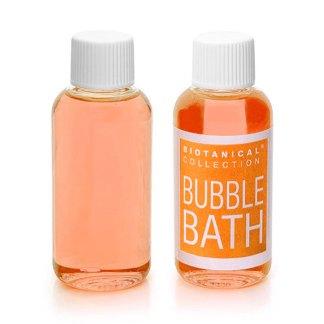 Mango & Peach Bubble Bath, 50ml