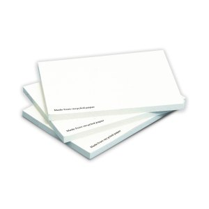 Green & Good Sticky Note A7 (100 x 75mm) – Recycled