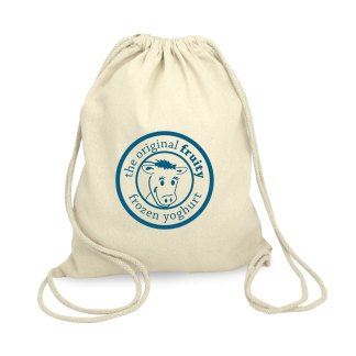Green & Good Columbia Drawstring Backpack - Cotton 4oz