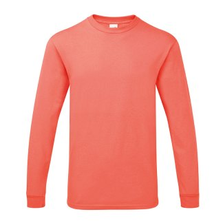 Hammer Heavyweight Long Sleeve T-Shirt