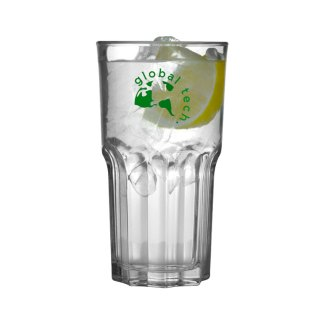Granity Hi-Ball Cooler Glass