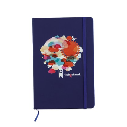 96 pages notebook