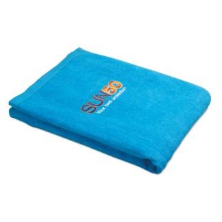 Stock beach towel