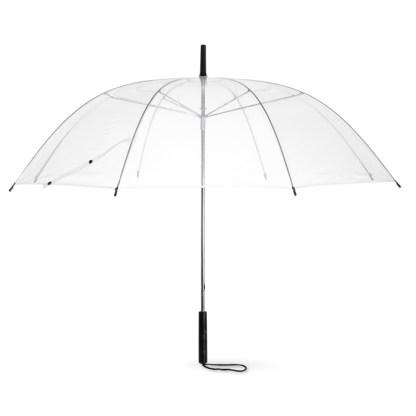23.5 transparent umbrella