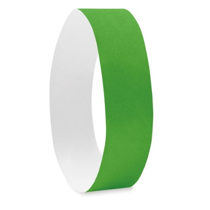 One sheet of 10 wristbands