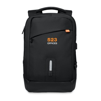 Backpack & power bank