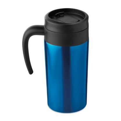 Small travel mug 340ml
