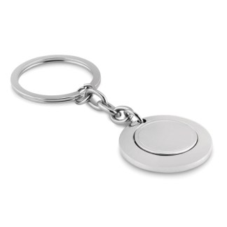 Keyring with token
