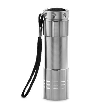 Aluminium COB Torch