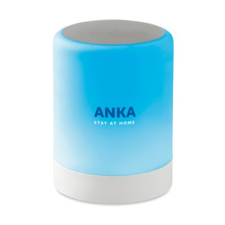 Mood light with power bank