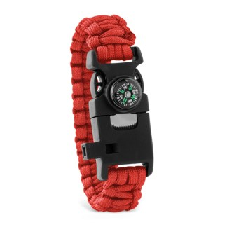 Personal Safety Kit Bracelet