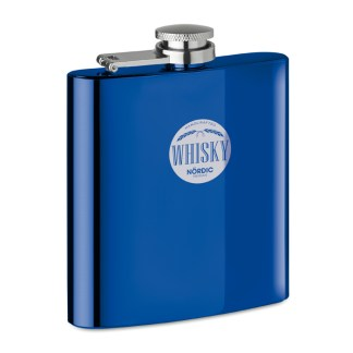 Slim hip flask 175ml