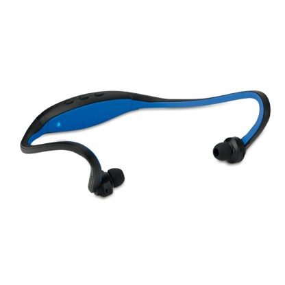 Bluetooth earphone and mic
