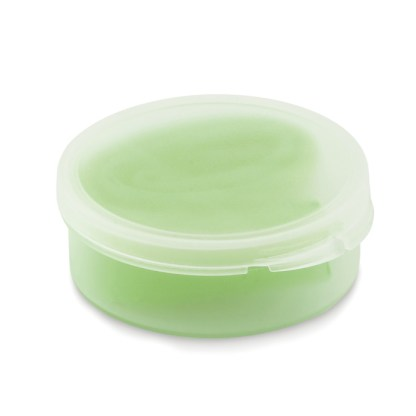Silicone straw in PP case