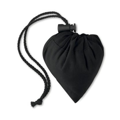 Foldable cotton bag