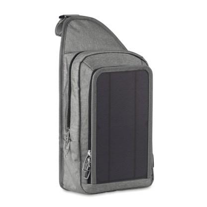 Chest bag solar