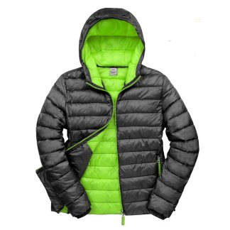 Snow Bird Padded Jacket