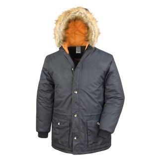 StormDri Long Parka Jacket