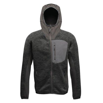 Coldspring Hybrid Hooded Fleece Jacket