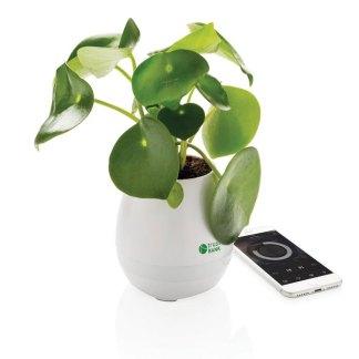 Flowerpot speaker