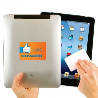 Microspot Tablet Screen Cleaner