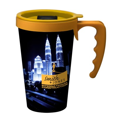 Universal Mug - full colour print