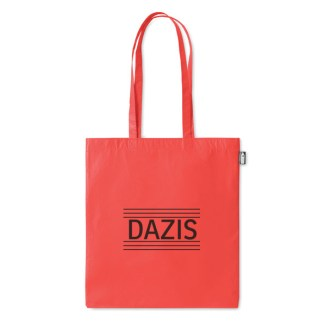RPET shopping bag with long handles