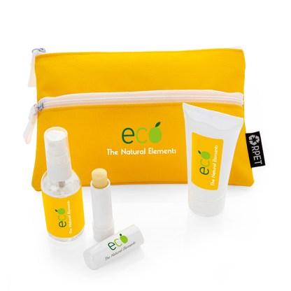 Eco sun care kit