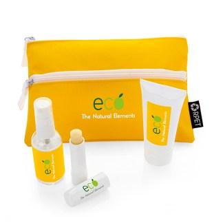 Eco sun care kit