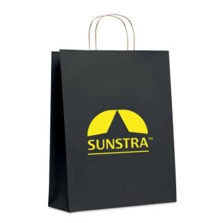 Paper gift bag - large