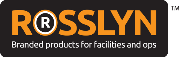 Rosslyn Facilities - Branded products for facilities and ops