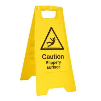 Caution A-Boards