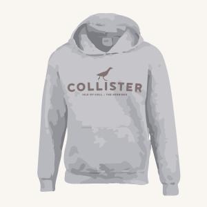 Collister Kid's Hoody