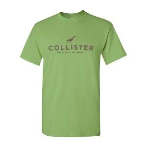 Collister T-Shirt