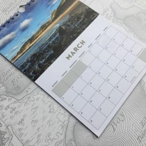 Isle of Coll Calendar 2018