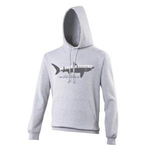 Basking Shark Hoodie