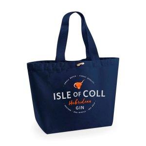 Coll Hebridean Gin Beach Bag
