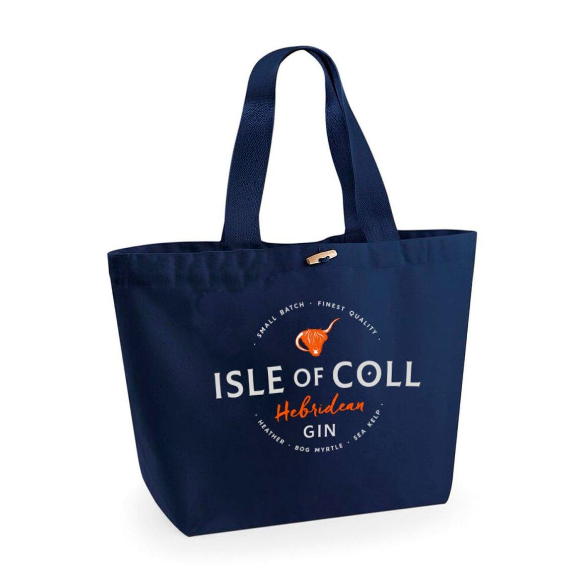Coll Hebridean Gin Bags