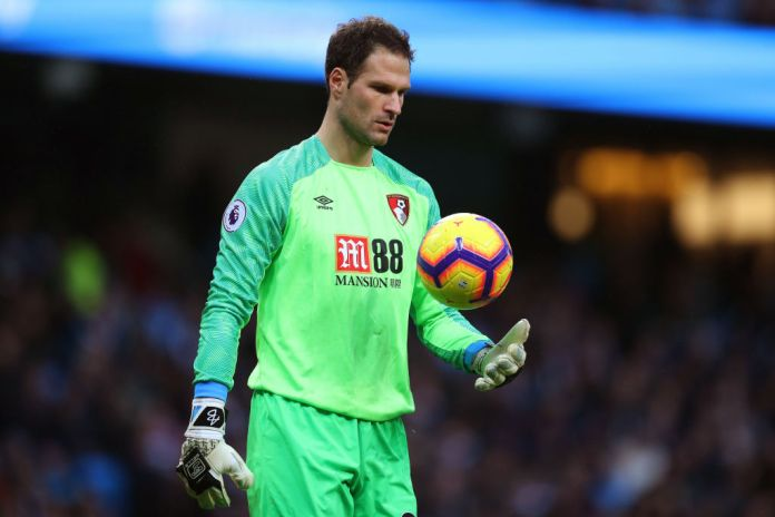 rossonerisiamonoi-milan-asmir-begovic-bournemouth-premier-league
