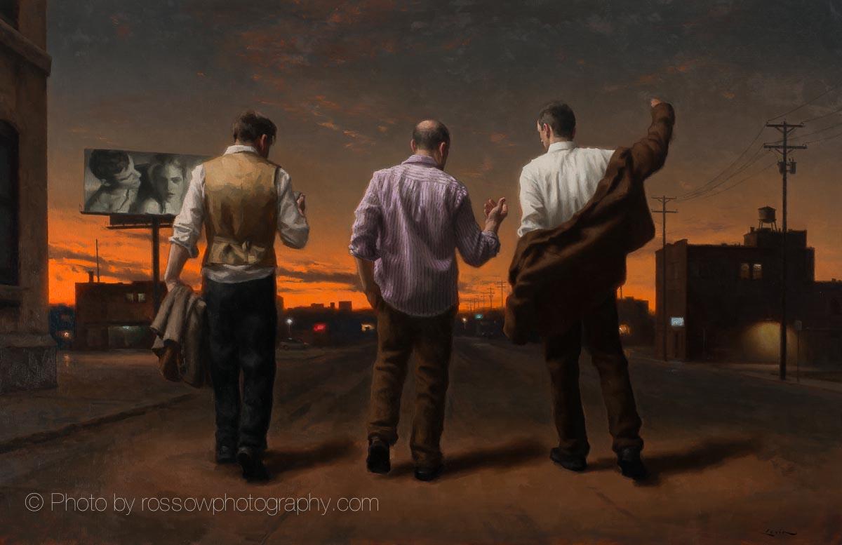 Three Wiser Men