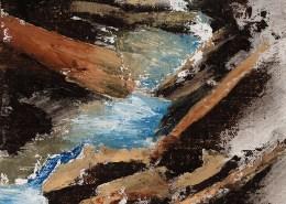 William McClaren, Waterfall Series 2