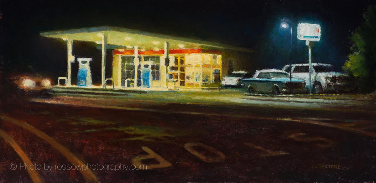 Sag Harbor Station 10x20