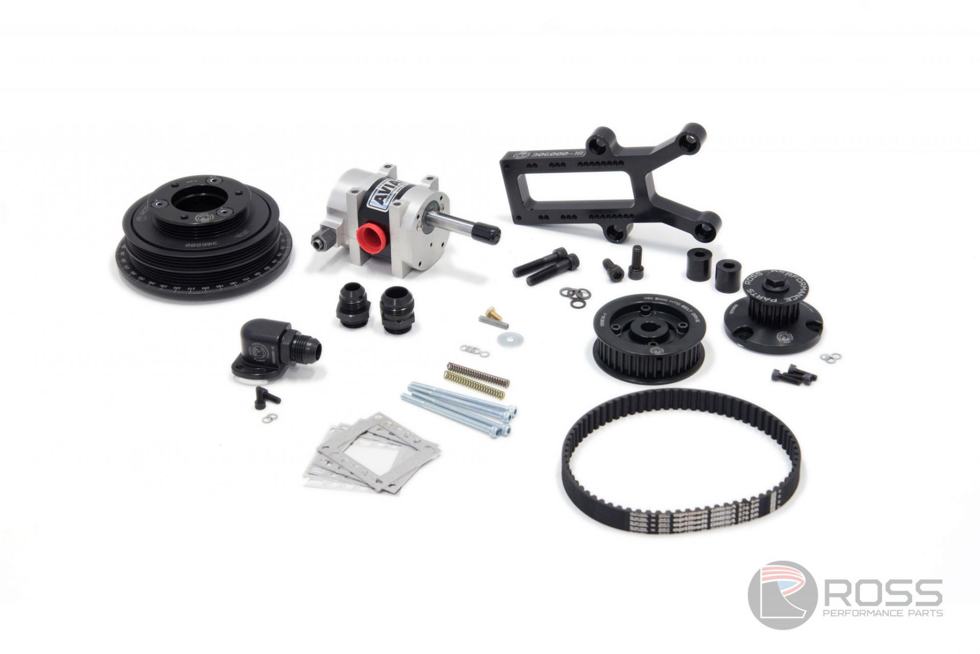 Nissan Rb Wet Sump Kit Single Stage