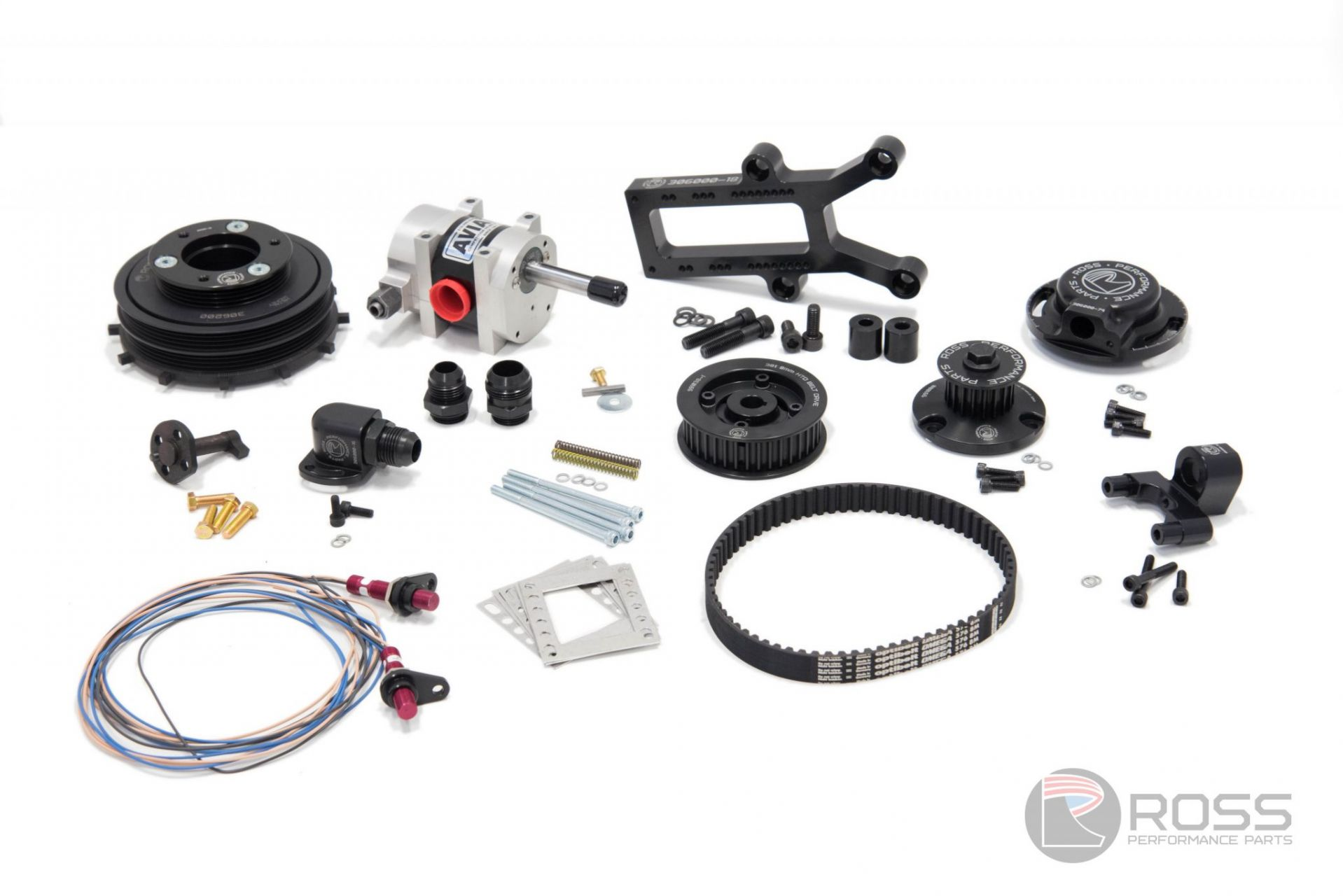 Nissan Rb Crank Cam Trigger Twin Cam Wet Sump Kit Single Stage