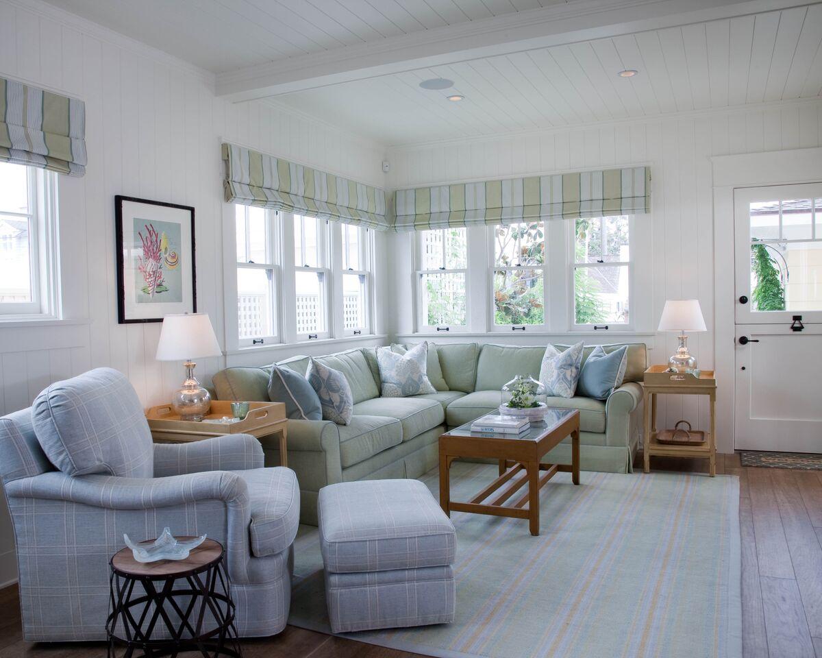 Coronado Beach House - Ross Thiele & Son