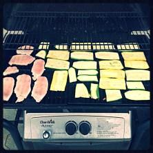 I need a bigger grill...
