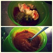 The Sauce!