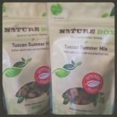 Tuscan Summer Mix.